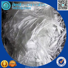 E-Glass Chopped Strands with good strand integrity and low scrap