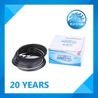 Diesel Engine Piston Rings 612600030053 For WEICHAI POWER WP10