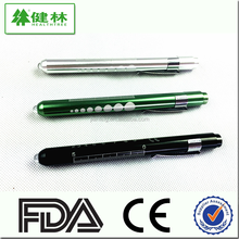 Medical Flexible Led Light Pen Examination Light