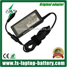 19V 3.42A universal ac adapter For Toshiba PA-1650-21 power bank adapter