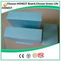 Matériau d'isolation thermique bleu xps panneaux isolants lowes