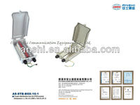 10 Pairs Outdoor Distribution Box For STB Module