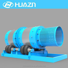Hot Sale !! Overflow and grate Iron ore ball mill price/ iron ore/ball mill