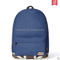 Wholesale Cheap 600D Polyester Students Bags Promotion School Backpack