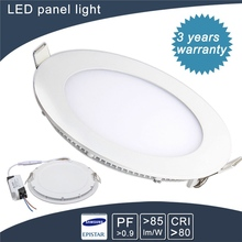 beautiful design and hot sales nature white 18w led disco panel equalizer 2 years warranty