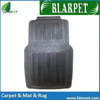 Best quality branded pvc floor car carpet