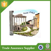 Roman Forum Rome Italy High Quality Resin 3D Fridge Magnets