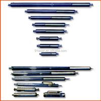 HeNe laser tube 150x26mm TEM00, Output power>0.8mW (OLY-150/D)
