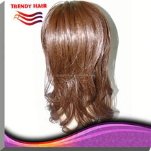 Korean Original Fiber Hair Wig JM-5921