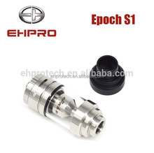 2015 hottest Epoch S1 sub ohm rta authentic/ Epoch S1 sub ohm 2 posts design Epoch S1 sub ohm rta with good quality