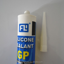 300ml GP conductive silicone sealant adhesive
