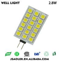 G4 led modern porch lights modern waterproof outdoor wall lamp