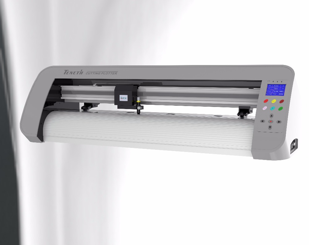 sticker cutting machine price