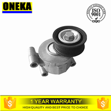 1S7Q6A228AE Crankshaft parts timing tensioner pulley mazda axela