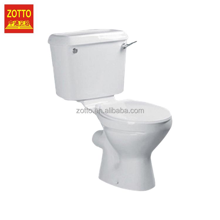 Vente chaude céramique rond p-piège/s-piège lavage à grande eau moderne <span class=keywords><strong>wc</strong></span> deux pièce <span class=keywords><strong>asiatique</strong></span> toilette