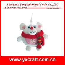 christmas decoration (ZY14Y07) Christmas polar bear