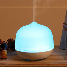 2015 Top sales glass aroma air freshener/ electric aromatherapy diffuser with 1 year warranty