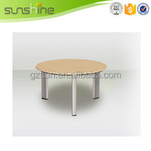 Best price Promotion personalized second layer coffee table