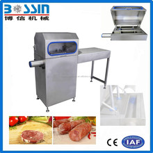 Pneumatic Beef Steak Meat Stuffer