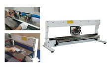Fr4 pcb separate machine with 1 year warranty CWV-1M460