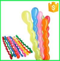 Giant latex Spiral Balloon