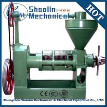 high oil yield rate oil press cold press with quality assurance