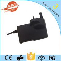5v 1a ac dc mobile power supply with usb port