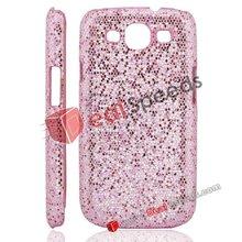 Glitter Shining Custom Hard Case for Galaxy S3 i9300(Pink)
