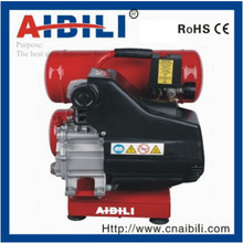 AIBILI AIR COMPRESSOR TWIN TANK FOR SALE