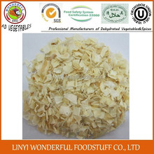 Dehydrated White Onion Flakes;Granules;Powder;Slices