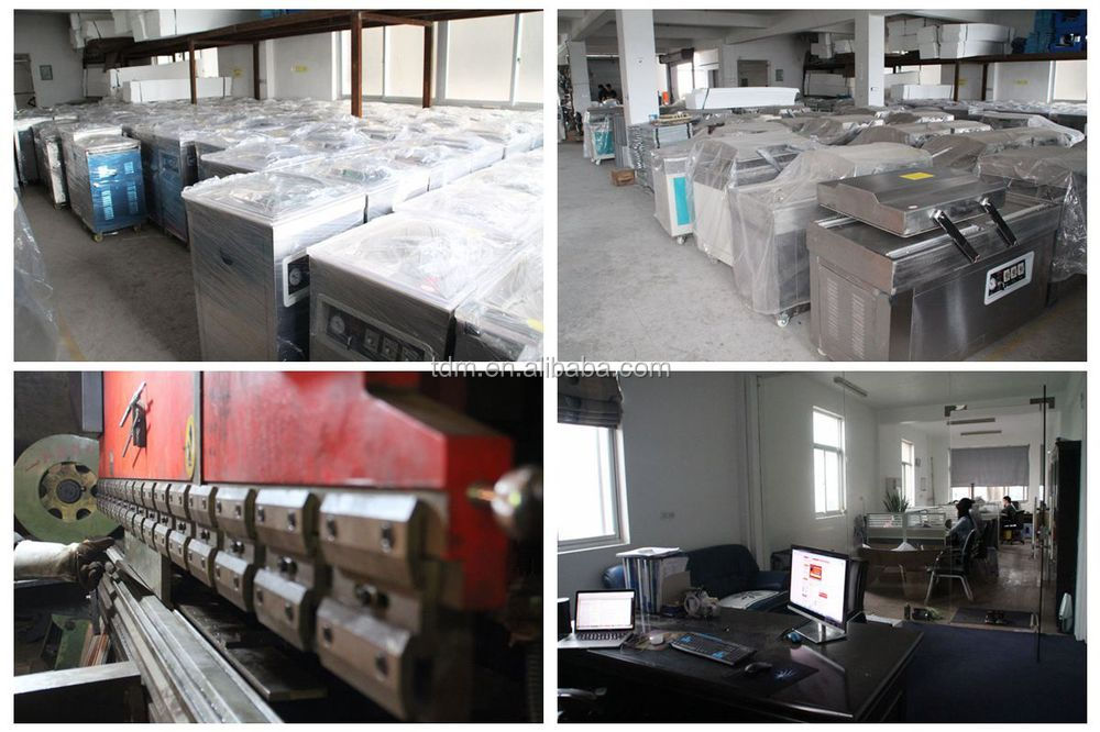 CE practical food coffee packaging machine price
