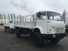 Renault Truck 4X4 TRM 4000 Ex Army