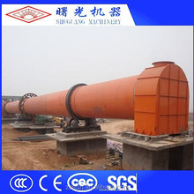 Shuguang lignite coal rotary /coal rotary dryer for sale