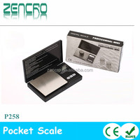 2015 New Hot Sale electronic jewellery weighing scale also can be used for fruits and vegetables