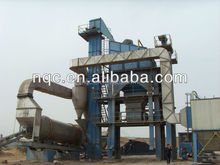 120-160t/h Fixed Asphalt Mixing Plant
