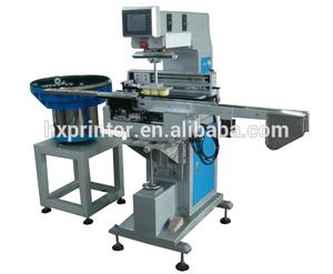 Hx-ap-1c totalmente automático PTFE descremada gaflon cinta impresora del cojín