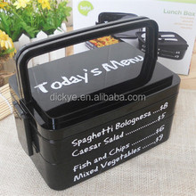 Leak-proof Insulated Food Container , Children Lunch Box , Bento Boxes