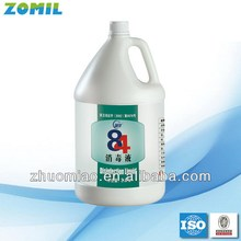 Most popular hot selling natural disinfectant