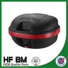 Rear Luggage Box of Motorbike Motorcycle Tail Box wholesale Motorcycle Tail Box/ Tail Case, Bicycle Rear Box hot sell