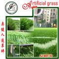 mm 50 de hierba artificial para el fútbol