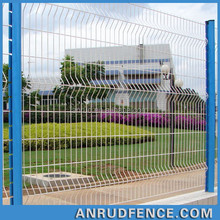 Alibaba China Top Sale Cheap Metal Fence Post Extensions Panel