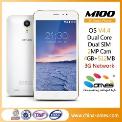 M100 Best Chinese Cheap 3G WCDMA GSM Dual SIM wholesale mobile phone in china
