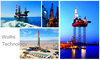 "8 1/8"" oilfield drilling equipment"
