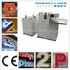 Hydraulic Busbar Bending Machine PEL-500 pvc pipe bending machine