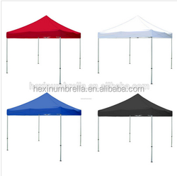 Folding tent, canopy, bags, fabric, steel