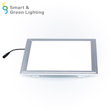 led 600x600 ceiling panel light square led ceiling mount light 36W 40W 45W 50W 60W