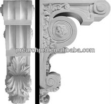 Grc ménsulas decorativas- dt029