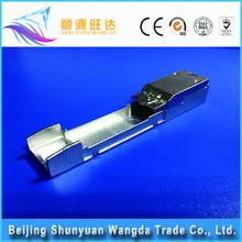 custom-made zinc die casting sensor shell