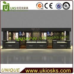 Jewelry store&jewelry display furniture&jewelry kiosk for sale