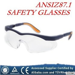 2015 Industrial Safety Glasses